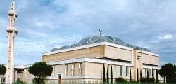 La-moschea-di-Roma
