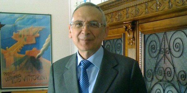 Regione Siciliana, si è dimesso l'assessore alla Funzione Pubblica Ettore Leotta