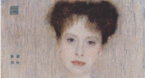 All'asta un capolavoro di Klimt da 18 milioni | Sarà battuto da Sotheby's a Londra