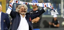 Ferrero, Massimo Ferrero, Ferrero gabbiadini, Gabbadini Sampdoria scambio Muriel, Scambio Gabbiadini Muriel