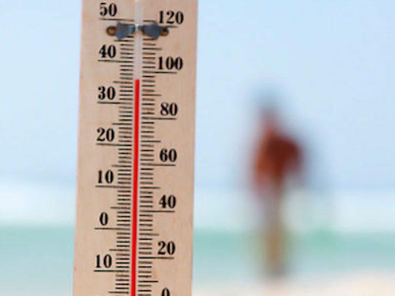Meteo: ondata di caldo estivo in arrivo