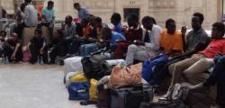migranti frontiere, germania richiesta migranti prolungare frontiere, prolungare controlli alle frontiere richeista germania, berlino alla commissiione europea sui migranti