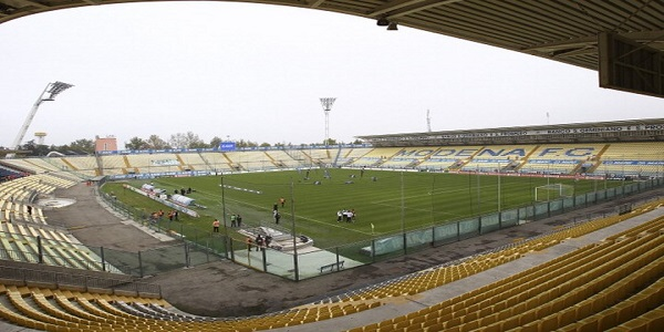 Il Carpi giocherà al Braglia di Modena per le partite di Serie A e Coppa Italia