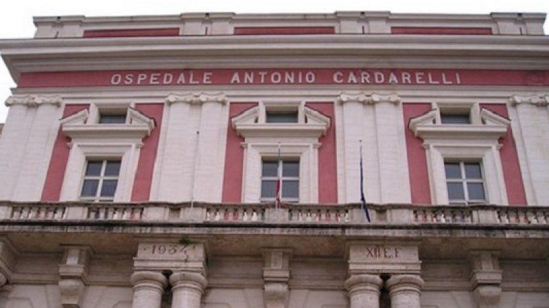 Napoli, terremoto al Cardarelli: arrestato il dg | In manette anche l'imprenditore Alfredo Romeo