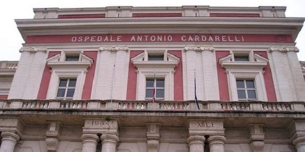 Napoli, tempesta sul Cardarelli, ai domiciliari Romeo ed il dirigente Verdoliva