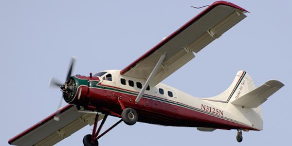 Usa, aereo turistico precipita in Alaska | Nessun sopravvissuto, i morti sono 9