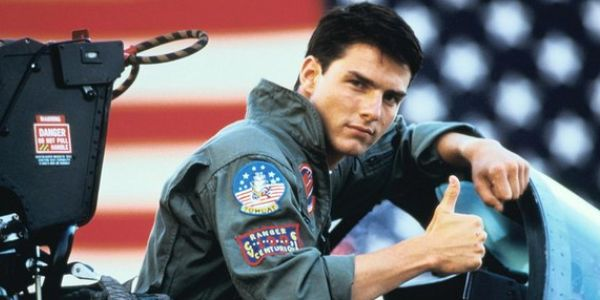 Top Gun 2, Tom Cruise vestirà di nuovo i panni di Pete Maverick