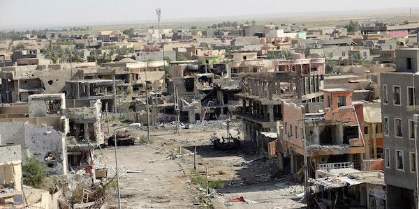 Attentato kamikaze a Baghdad: 25 morti |L'esplosione dopo una partita di calcio