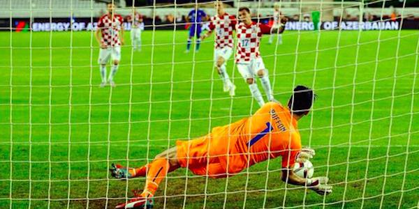 Avversaria dell'Italia per… buona condotta. Croazia e Repubblica Ceca, ecco il caso limite