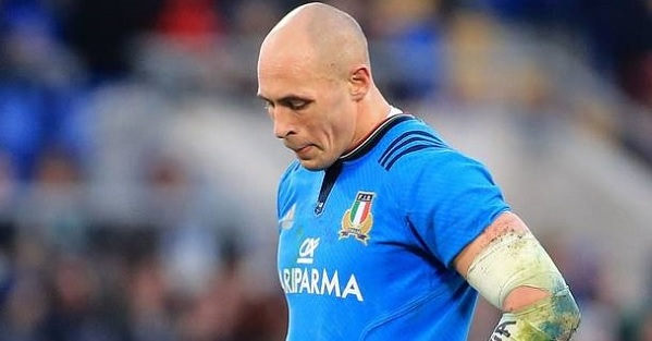 "Rugby, Parisse alla Federazione: ""Restituisca dignità e serenità ai propri giocatori"""