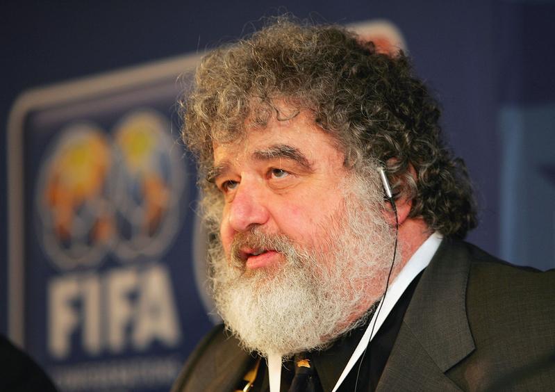 Scandalo Fifa, Blazer radiato a vita dal mondo del calcio