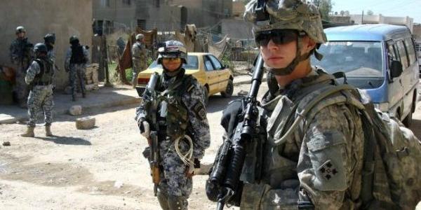 In Iraq fermato un 12enne kamikaze | Stava per farsi saltare in aria a Kirkuk