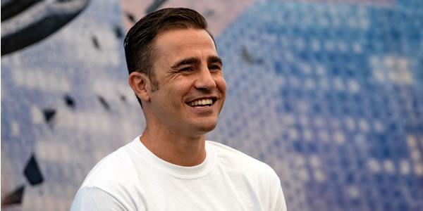 Fabio Cannavaro è il nuovo allenatore del Guangzhou