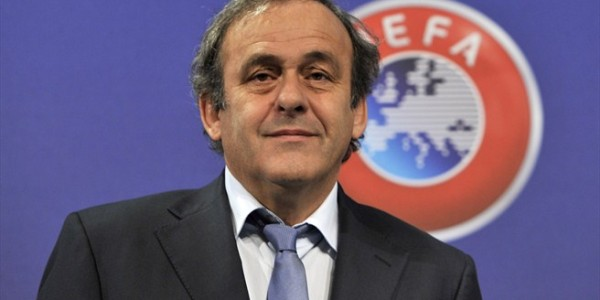 """Fifa, Platini esce allo scoperto: """"Mi candido alla presidenza"""""""