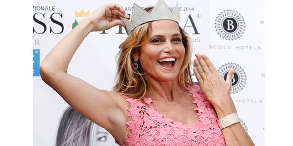 Simona Ventura torna a condurre Miss Italia | In giuria ci sarà anche Vladimir Luxuria