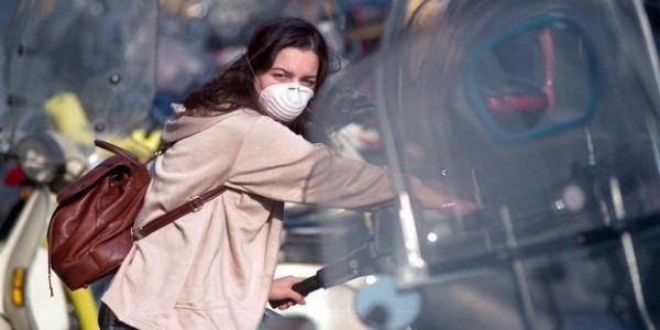Inquinamento killer per gli italiani | Al nord si vive dieci mesi in meno