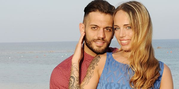 Temptation Island 2, Aurora e Gianmarco si lasciano? /VIDEO