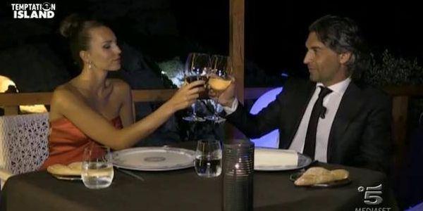 Gossip Temptation Island 2, Marta finge di essere innamorata di Mauro?