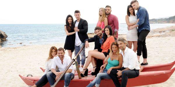 Temptation Island 2, Aurora dimentica Gianmarco | Isabella e Mauro ai ferri corti