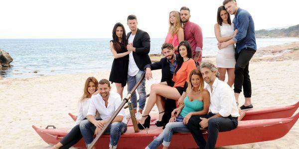 "Temptation Island 2, Mauro ""rincorre"" Marta   Alessandra è inorridita da Emanuele"