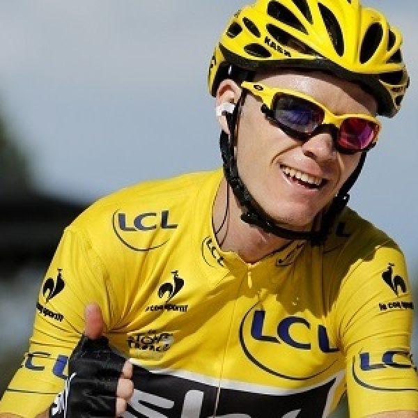Doping, Froome positivo al salbutamolo | Conferme anche dalle controanalisi