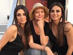 Elga-e-Serena-Enardu-ad-Hollywood-con-Susan-Sarandon