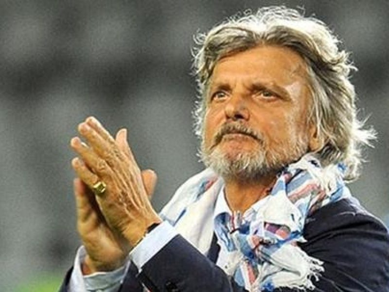 Sampdoria, ferrero, ferrero sampdoria,