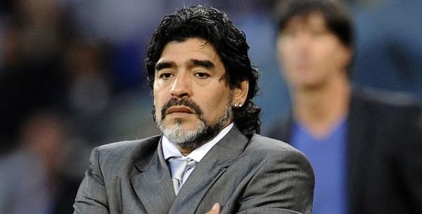 Maradona torna in panchina: allenerà i Dorados