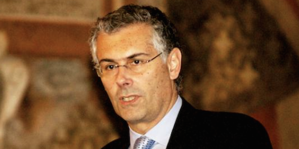 Palermo, Micari è il nuovo rettore dell'Università