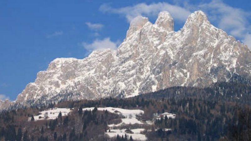 Alto Adige, precipita con la mountain bike e muore  La vittima è un turista tedesco