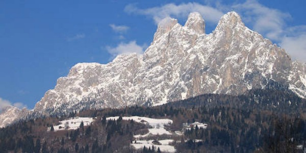 Alto Adige, precipita con la mountain bike e muore |La vittima è un turista tedesco