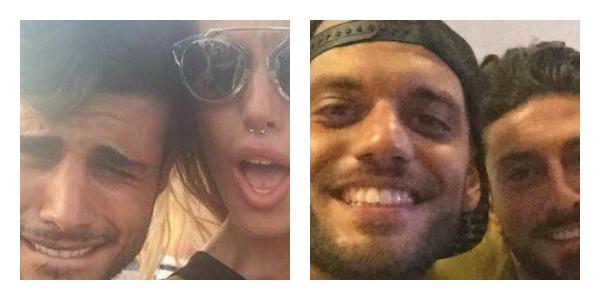 """Aurora Betti scrive un post su FB e rivela: """"Con Gianmarco siamo in buoni rapporti"""""""