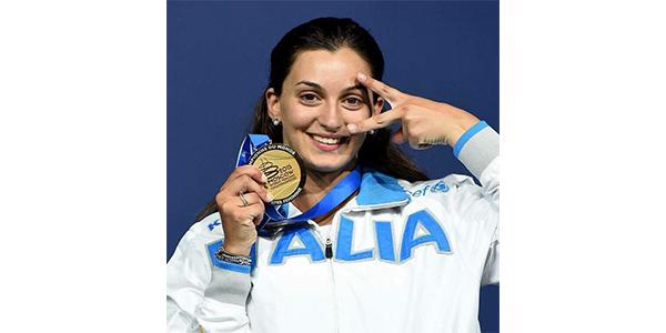 Rio 2016, Scherma: Rossella Fiamingo qualificata per il torneo di spada