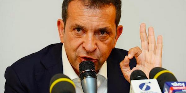 Calcioscommesse, al via il processo in Figc | Catania, Savona e Teramo alla sbarra