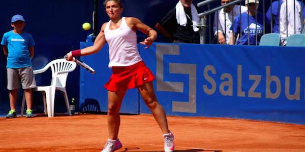 Tennis, Errani e Knapp in semifinale a Bad Gastein. Vinci eliminata