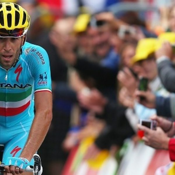 Doping, Nibali su Froome:
