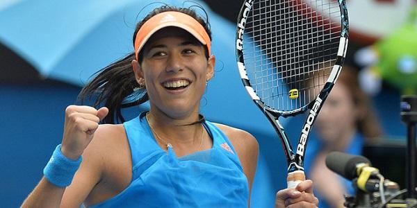 Tennis, WTA Finals: Kuznetsova batte Radwanska. Muguruza butta la partita, vince Pliskova