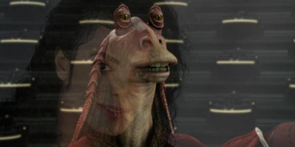 "Michael Jackson doveva interpretare Jar Jar Binks in ""Star Wars"""