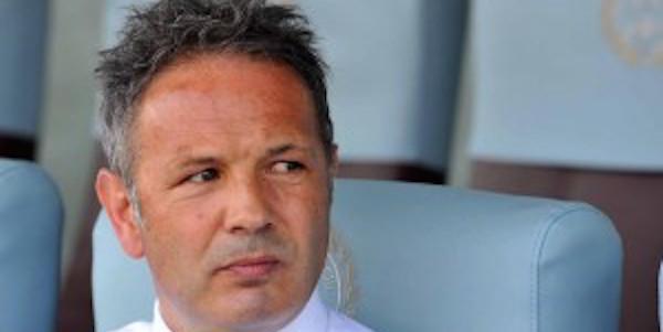 """Mihajlovic punzecchia l'Inter e glissa su Ibra: """"Se ha i soldi per l'aereo venga pure"""""""