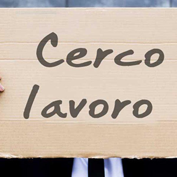 Istat, il tasso di disoccupazione in discesa