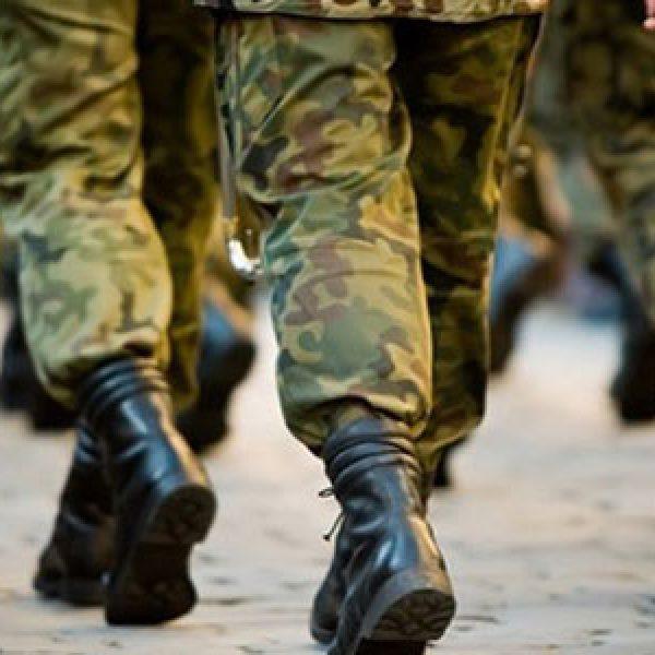 Pentagono, 5200 soldati al confine con il Messico