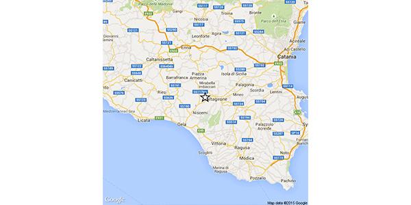 Terromoto tra niscemi e caltagirone in provincia di - Piscine a catania e provincia ...