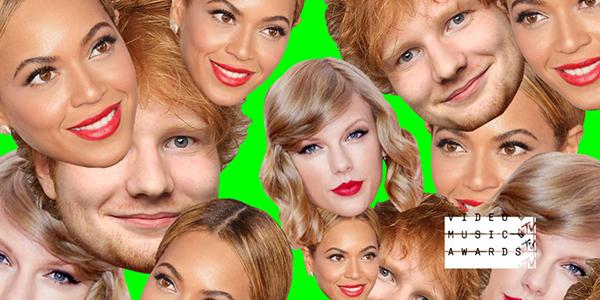 Mtv Video Music Award 2015, tutte le nomination: in testa Taylor Swift