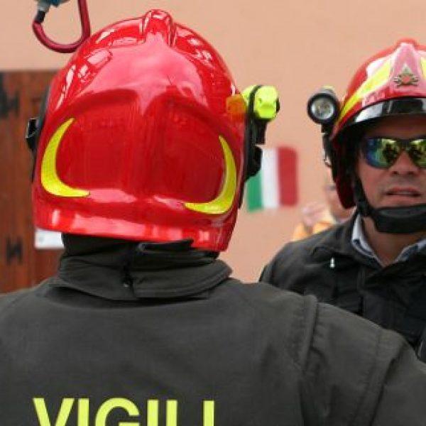 Brescia, incendio in discoteca: 17 persone intossicate