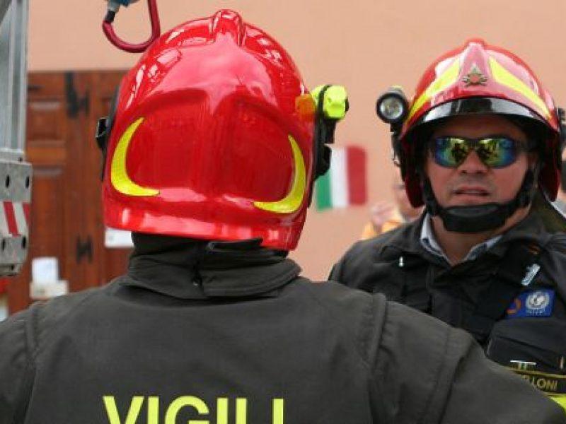 Incendio in discoteca nel bresciano, 17 intossicati