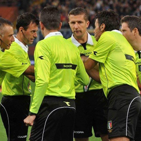 Serie A, le designazioni arbitrali della 5a giornata: Juve-Fiorentina a Doveri