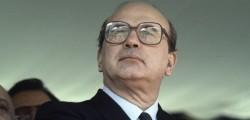 Bettino Craxi, Antonio Craxi