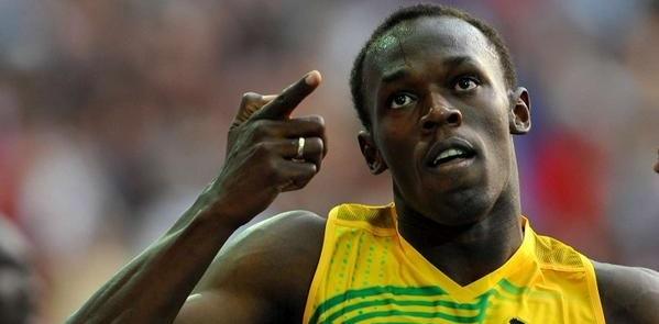 Rio 2016, atletica: Usain Bolt re dei 100 metri | Van Niekerk storico: record del mondo dei 400