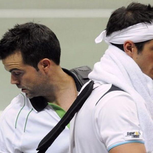 Tennis, partite truccate: radiato Bracciali. Starace, 10 anni di squalifica