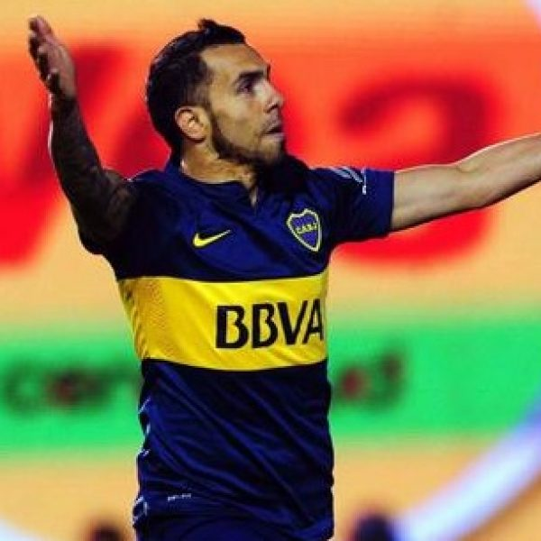 Le lacrime di Tevez: sarà addio al Boca Juniors? / VIDEO